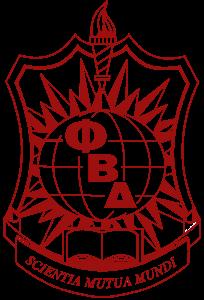 Phi Beta Delta Logo