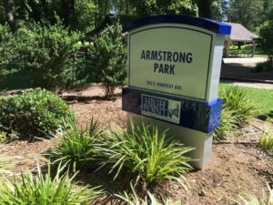 Armstrong Park