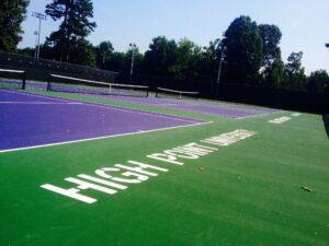 Millis Tennis