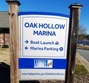 Oak Hollow Marina