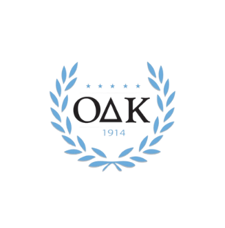 Omricon Delta Kappa Transparent