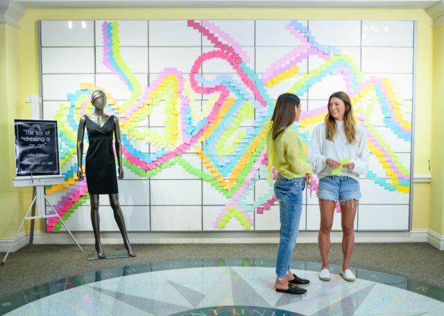 Fashion Merchandising HPU School of Art Design High Point University
