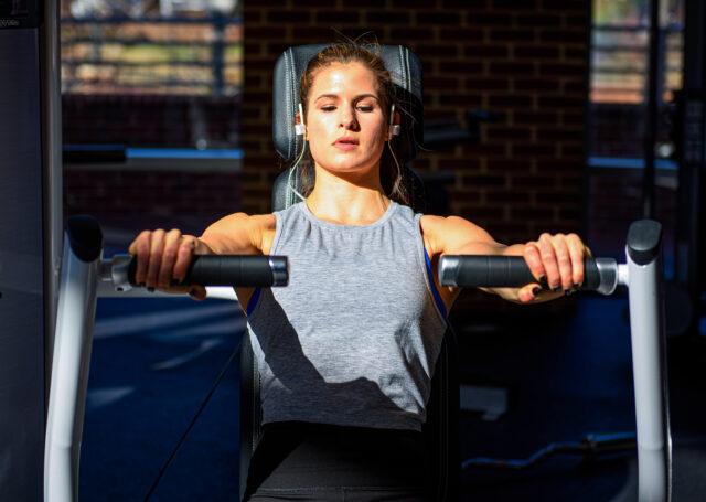 Slane Gym   Physical Education 2018