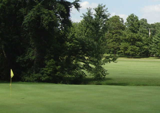 Blair Park Golf Course
