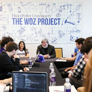 Woz Flickr Gallery