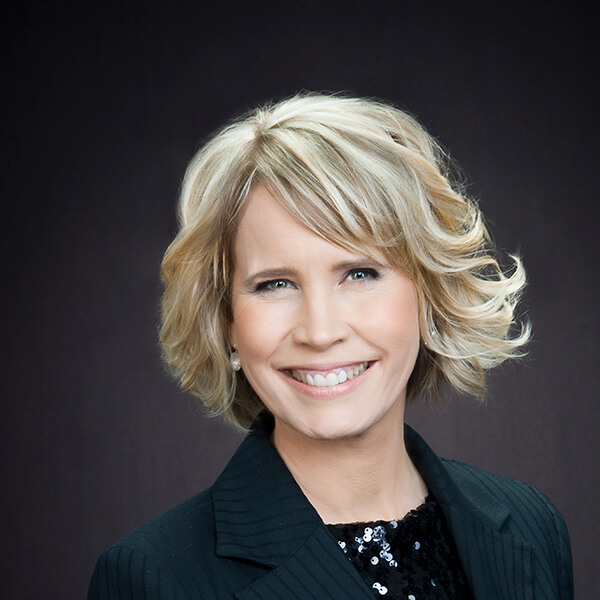 Karen Jacobsen Global Artist in Residence