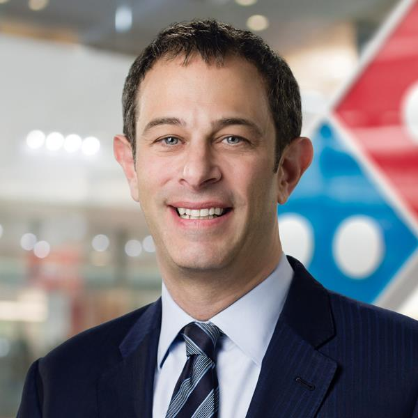 hpu dominos coo russell weiner (1)
