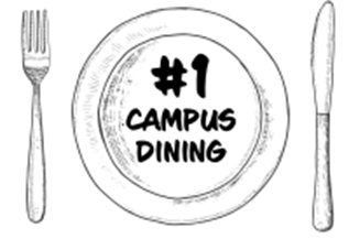 4 tips campus dining