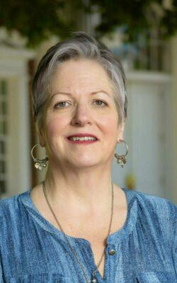 Martha Ashley