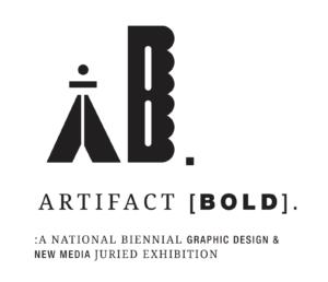 Artifact Bold Logo