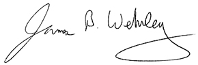 wehrley_signature