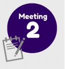 Meeting 2 logo