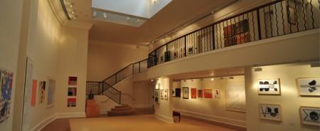 Art-Gallery