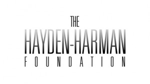 HaydenHarman Foundation Logo