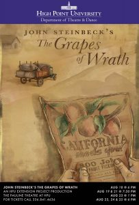 Grapes Poster Sm (2)