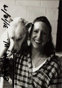 Wendy Brenner