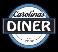 CarolinasDiner New LogoTrans