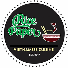 Rice Paper High Point