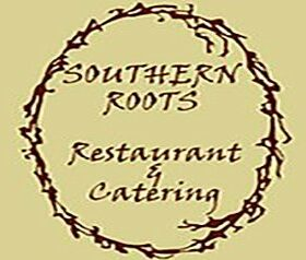southern roots and catering