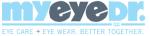 MyEyeDr. Logo, New Tagline
