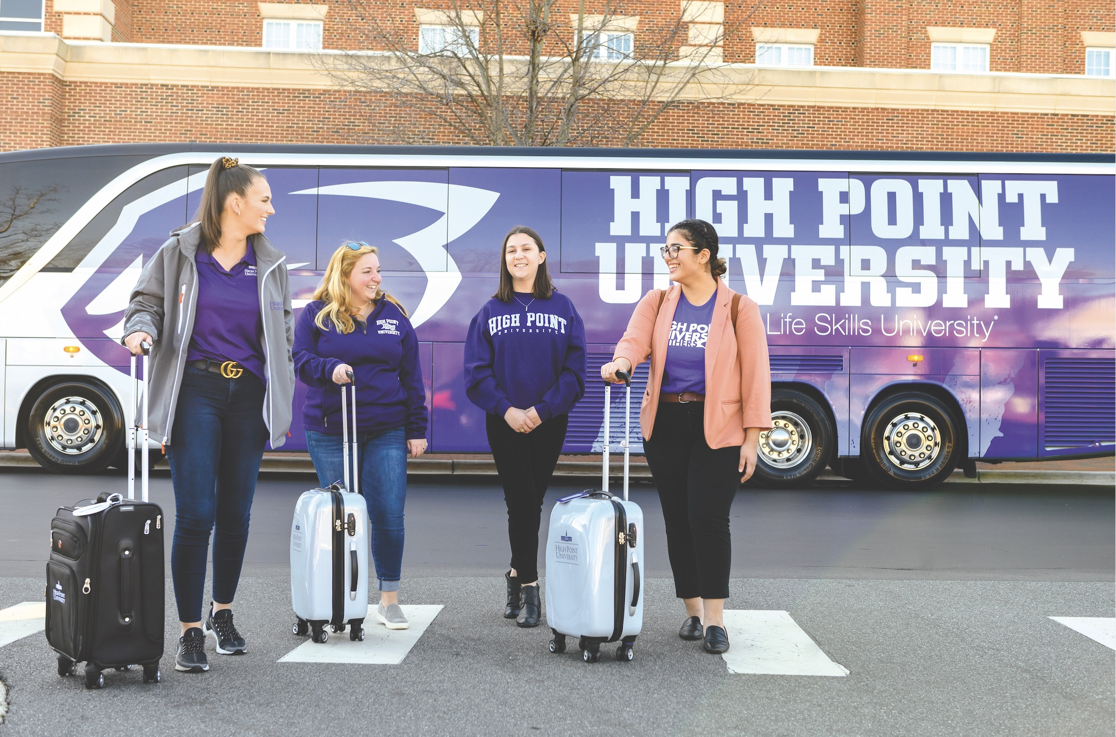 Buses Students Transportation