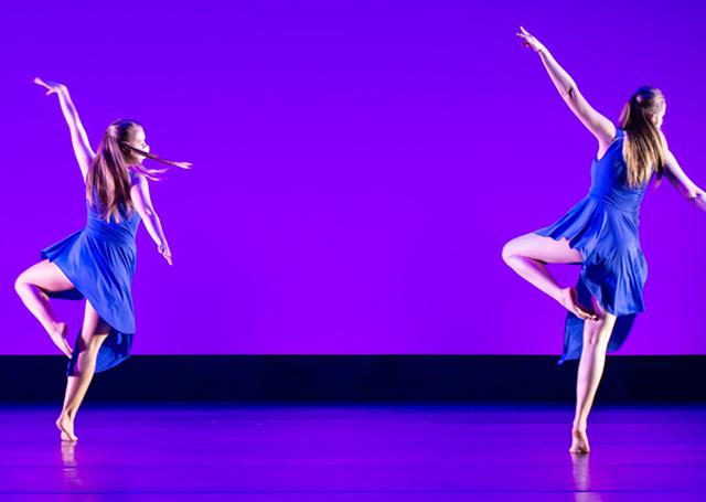 Dance Front