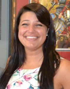 Melissa Wagner 2