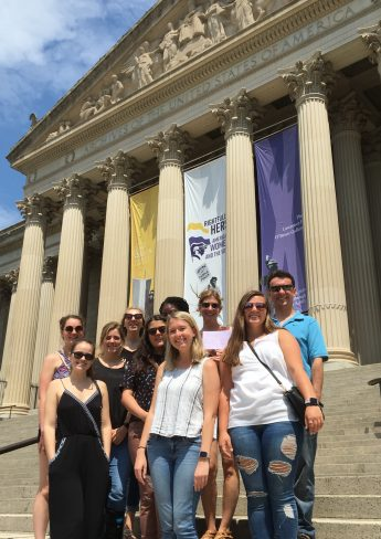 Educator Resources at the National Archives