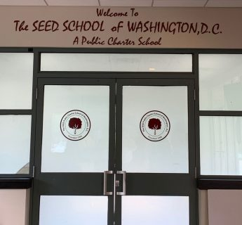 Visit to The SEED School