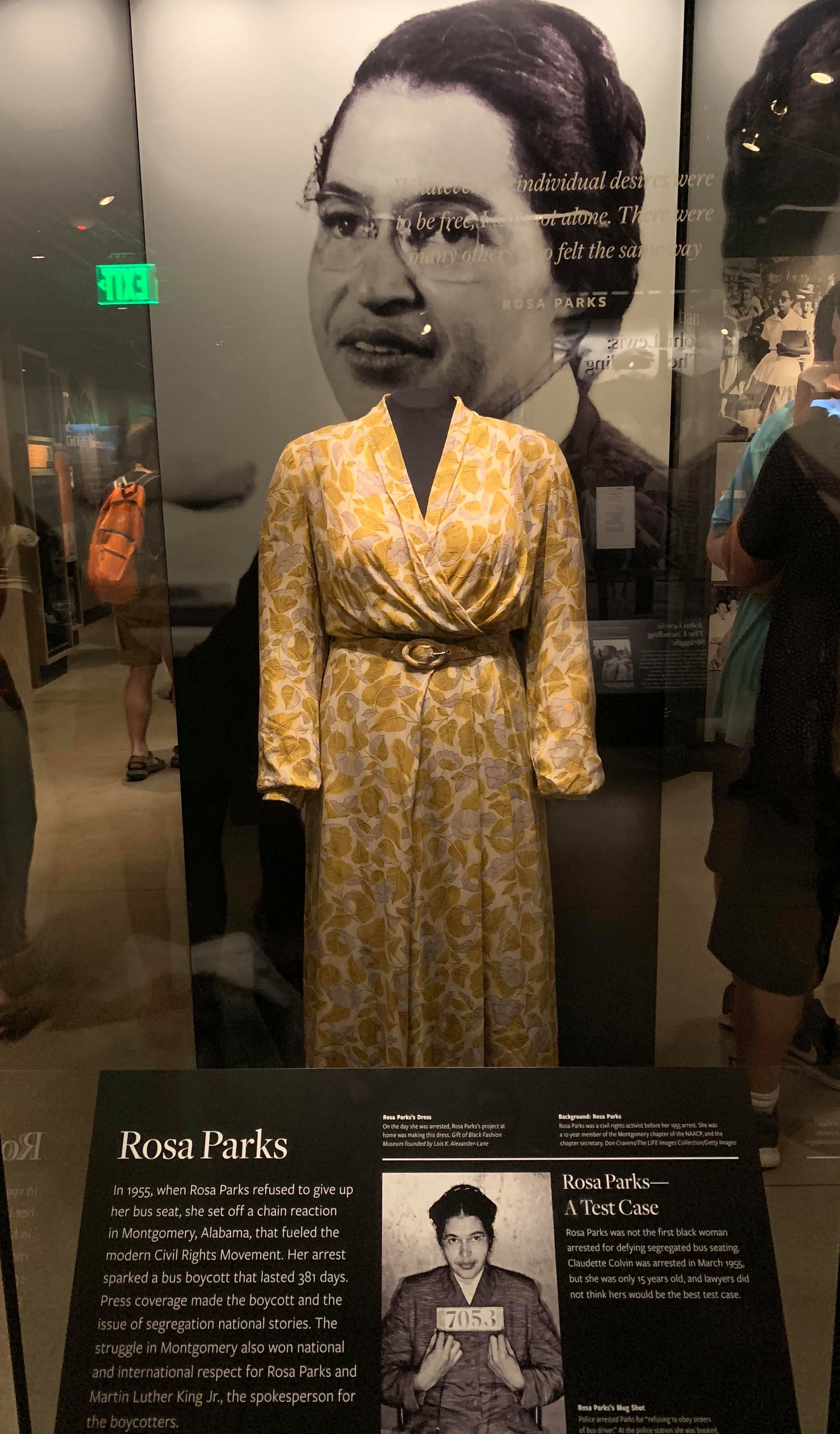 National Museum Of African American History And Culture High Point University High Point Nc