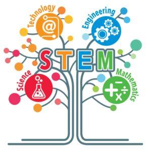STEM Camp logo website