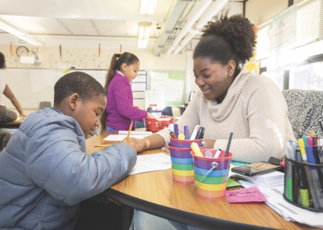 Education Studies Student Teaching