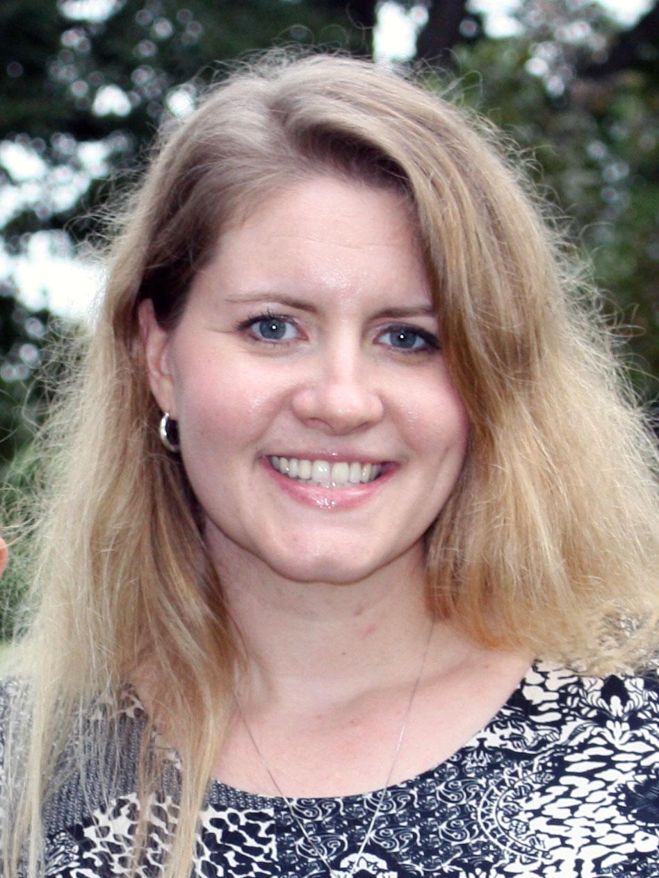 Melissa Marion