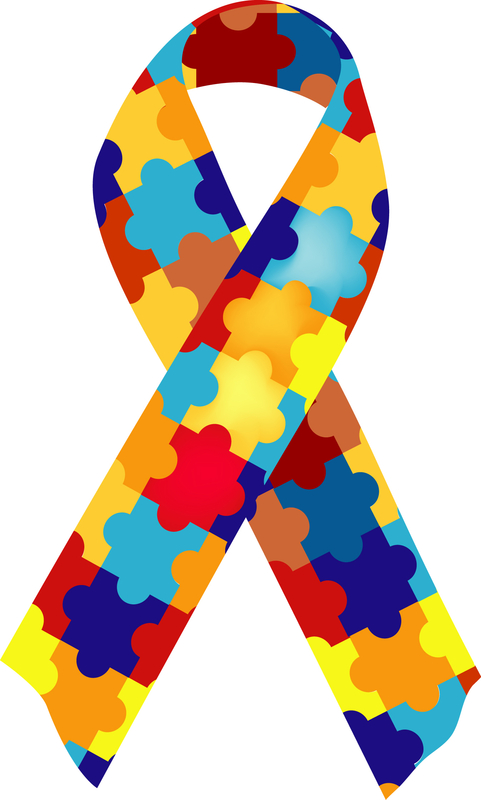 April Is Awareness Month For Autism Spectrum April 2014 High