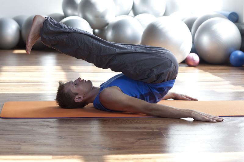 Health Benefits of Yoga – January 2014