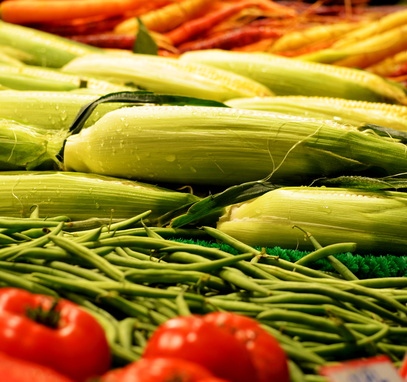 March is National Nutrition Month–March 2015