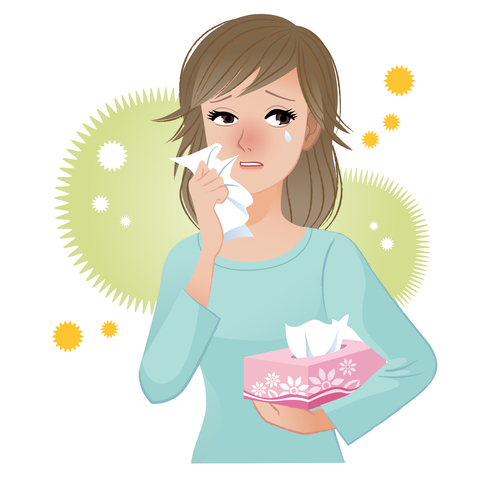 Combating Allergy Season – March 2014