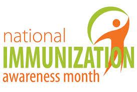 National Immunization Month–August 2014 | High Point ...