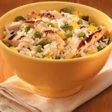 [RECIPE] Arroz con Pollo (Rice With Chicken)–September 2014