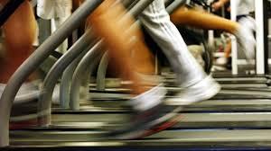 Battling January Gym Crowds–January 2015