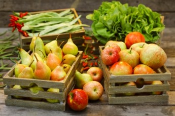 Save Money by Shopping for In-season Produce–May 2015