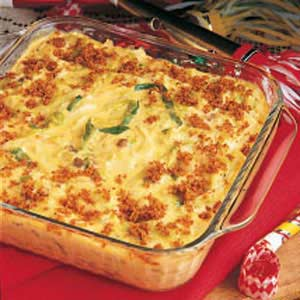 [RECIPE] Baked Cabbage–April 2015