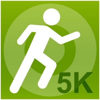 Spring Training: 5K Run–April 2015