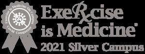 EIM 2021 Silver Campus Covid