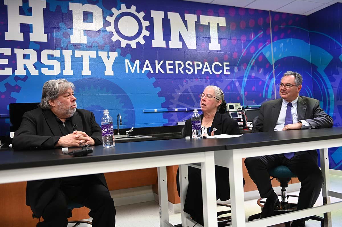 Innovation SummitSteve WozniakFebruary 10, 2020