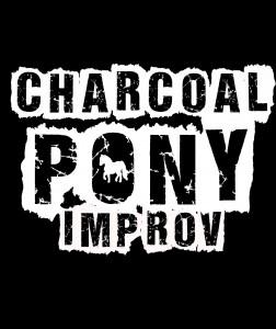 charcoal pony 2