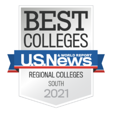 Best Colleges High Point University Regional Colleges South 2021