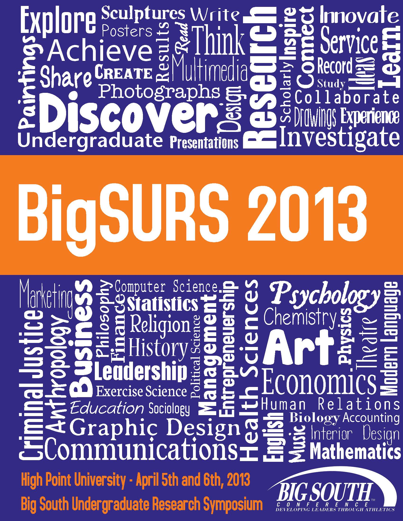 BigSURS Program