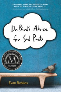 Books We Love: Dr. Bird's Advice for Sad Poets