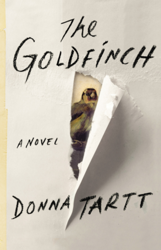 Books We Love: The Goldfinch